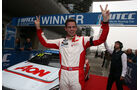 Tom Chilton - WTCC Shanghai 2013