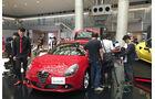Tops Stefan Cerchez Tokio Motor Show 2015