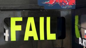 Toro Rosso - Fail - F1 2014