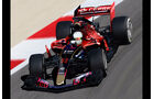Toro Rosso - Formel 1 2017 - Designs - Sean Bull