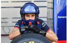 Toro Rosso - Formel 1 - GP Abu Dhabi  -24. November 2018