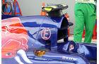 Toro Rosso  - Formel 1 - GP Australien - 15. März 2014