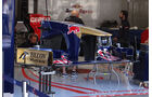 Toro Rosso - Formel 1 - GP Belgien - Spa-Francorchamps - 22. August 2013