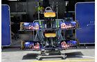 Toro Rosso - Formel 1 - GP Brasilien - 20. November 2013