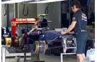 Toro Rosso - Formel 1 - GP Brasilien- 7. November 2014