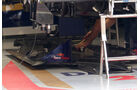 Toro Rosso - Formel 1 - GP China - Shanghai - 17. April 2014