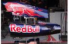 Toro Rosso - Formel 1 - GP Deutschland - 19. Juli 2012