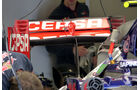 Toro Rosso - Formel 1 - GP England  - Silverstone - 4. Juli 2014