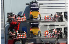 Toro Rosso - Formel 1  - GP Italien - Monza - 31. August 2016