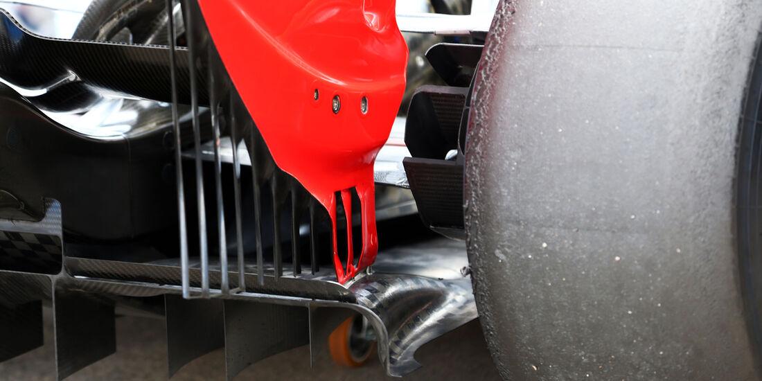 Toro Rosso - Formel 1 - GP Japan - 12. Oktober 2013