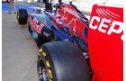 Toro Rosso - Formel 1 - GP Korea - 11. Oktober 2012