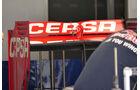Toro Rosso - Formel 1 - GP Österreich - Spielberg - 19. Juni 2014