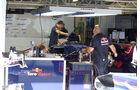 Toro Rosso - Formel 1 - GP Russland - Sochi - Donnerstag - 8.10.2015