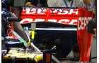 Toro Rosso - Formel 1 - GP Singapur - 20. September 2013