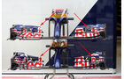 Toro Rosso - Formel 1 - Technik - GP Italien 2014