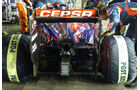 Toro Rosso - Formel 1 - Technik - GP Singapur 2014