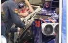 Toro Rosso - Formel 1 - Test - Bahrain - 20. Februar 2014