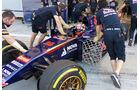 Toro Rosso - Formel 1 Test - Bahrain - 2014