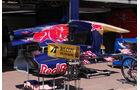 Toro Rosso Frontflügel - Formel 1 - GP Monaco - 22. Mai 2013