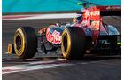 Toro Rosso GP Abu Dhabi 2011
