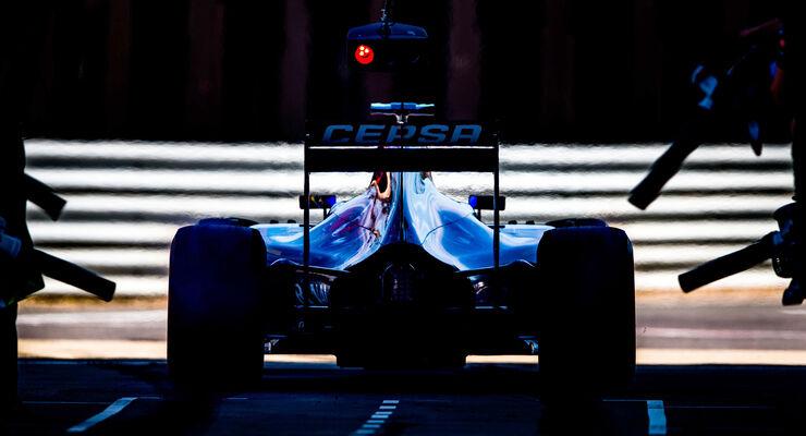 Toro Rosso - GP England 2015