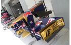 Toro Rosso - GP Indien - 27.10.2011
