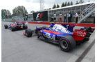 Toro Rosso - GP Kanada - Formel 1 - 2017