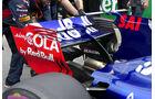 Toro Rosso - GP Kanada - Formel 1 - Technik - 2017