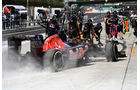Toro Rosso - GP Malaysia 2016
