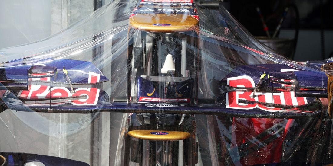 Toro Rosso - GP Monaco - 23. Mai 2012