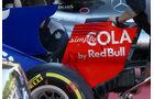 Toro Rosso - GP Russland - Sotschi - Formel 1 - 27. April 2017