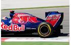 Toro Rosso GP Türkei 2011