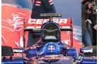 Toro Rosso - STR-10 - Präsentation - Jerez - 31. Januar 2015