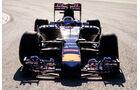 Toro Rosso - STR-10 - Test Misano - 2015
