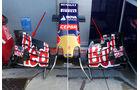 Toro Rosso - Technik - GP Italien 2015