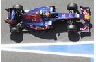 Toro Rosso Technik GP Spanien 2011