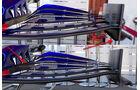 Toro Rosso - Technik - GP Spanien 2019