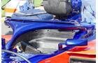 Toro Rosso - Technik-Upgrades - GP Australien 2018
