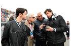 Toto Wolff - Mercedes - GP Kanada 2016 - Montreal