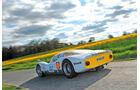 Tour Auto, Porsche 906