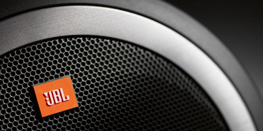 Toyota Auris, Soundsystem
