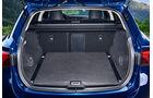Toyota Avensis 2.0D-4D Touring Sports, Kofferraum