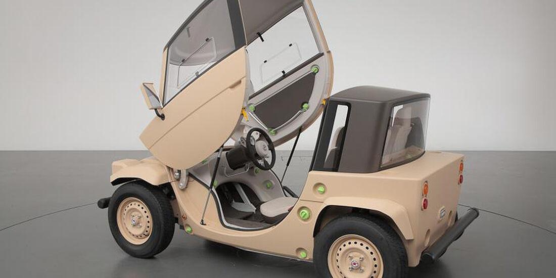 Toyota Camatte Conceptcar