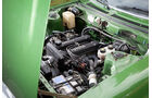 Toyota Celica, Motor