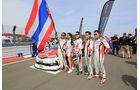 Toyota Corolla Altis - Startnummer #123 - 24h-Rennen Nürburgring - Nordschleife - Samstag - 12.5.2018