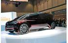 Toyota F-CR Fine Comfort Ride Concept Tokio Motorshow 2017