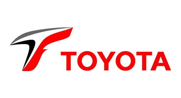 Toyota F1 Logo