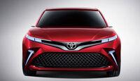 Toyota Fun Sedan Concept