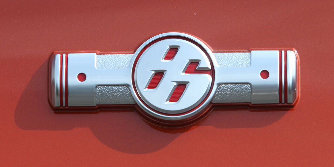 Toyota GT 86, Typenbezeichnung