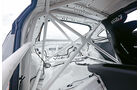 Toyota GT86 CS-V3, Überrollkäfig